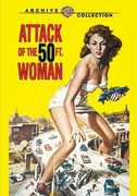 Attack of the 50 Ft. Woman , Allison Hayes