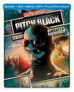 Pitch Black , Cole Hauser