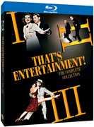 That's Entertainment: Trilogy Giftset , June Allyson