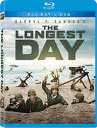 Longest Day , John Wayne