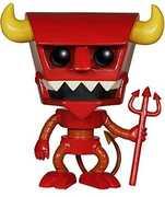 FUNKO POP! TELEVISION: Futurama - Robot Devil