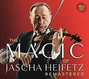 Magic of Jascha Heifetz , Jascha Heifetz