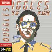 Age of Plastic , Buggles