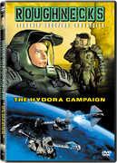 Roughnecks: Starship Troopers - Hydora Campaign , Rino Romano