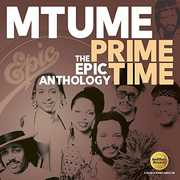 Prime Time: Epic Anthology [Import] , Mtume