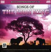 Karaoke: Songs from the Lion King , Karaoke