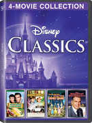 Disney Classics: 4-Movie Collection