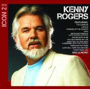 Icon 2 , Kenny Rogers