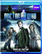 Doctor Who: Series Six PT. Two , Simon Callow