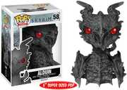 Funko Pop! Games: Skyrim - Alduin