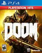 Doom for PlayStation 4