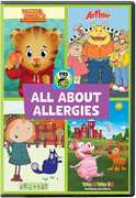 PBS KIDS: All About Allergies , PBS Kids
