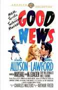 Good News , June Allyson
