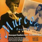 Shreveport Southern Soul /  Various [Import] , Various Artists