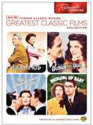 TCM Greatest Classic Films Collection: Romantic Comedies , Spencer Tracy
