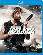 Lone Wolf McQuade , Chuck Norris