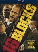 16 Blocks , Bruce Willis