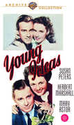 Young Ideas , Susan Peters