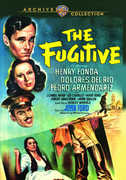 Fugitive , Dolores Del Rio