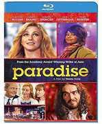 Paradise , Octavia L. Spencer