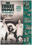 The Three Stooges Collection: Volume 8: 1955-1959 , Joe Besser