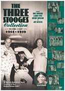 The Three Stooges Collection: Volume 8: 1955-1959 , Joe Besser