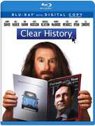 Clear History , Philip Baker Hall