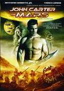 Princess of Mars , Antonio Sabato, Jr.