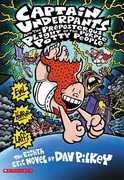 Captain Underpants and the Preposterous Plight of the Purple PottyPeople
