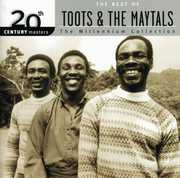 20th Century Masters: Millennium Collection , Toots & the Maytals