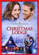 Christmas Lodge , Victoria Banks
