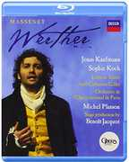 Massenet: Werther , Michel Plasson