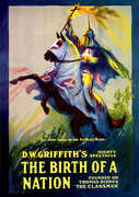 Birth of a Nation , Lillian Gish