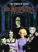 "The Munsters: The Complete Series , ""Slapsie Maxie"" Rosenbloom"