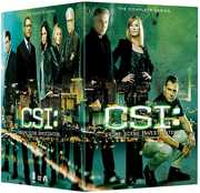 CSI: Crime Scene Investigation: The Complete Series , William Petersen
