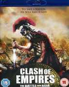 Clash of Empires [Import] , Jing Lusi