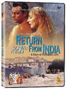 Return from India , Orli Perl