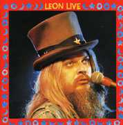 Leon Live , Leon Russell