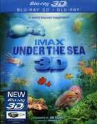 IMAX: Under the Sea , Jim Carrey