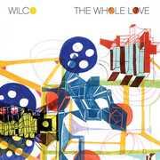 The Whole Love , Wilco
