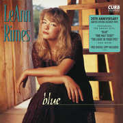 Blue - 20th Anniversary Edition , LeAnn Rimes