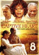 8 Movie Soul Collection , Louis Gossett Jr.