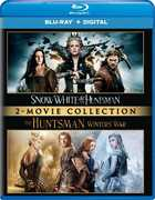 Snow White And The Huntsman/ The Huntsman: Winter's War 2-MovieCollection