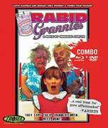 Rabid Grannies , Danielle Daven