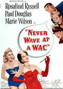 Never Wave at a WAC , Paul Carr