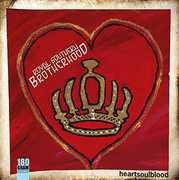 Heartsoulblood , Royal Southern Brotherhood