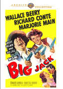 Big Jack , Wallace Beery