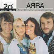 20th Century Masters: Millennium Collection , ABBA
