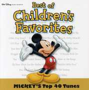 Mickey's Top 40 , Various Artists