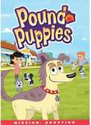 Pound Puppies: Mission Adoption , Rene Auberjonois